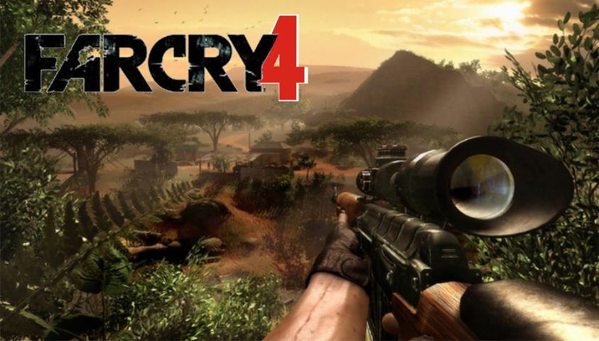 farcry4 data gameplay