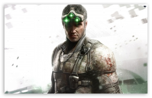 splinter cell  blacklist 2-t2