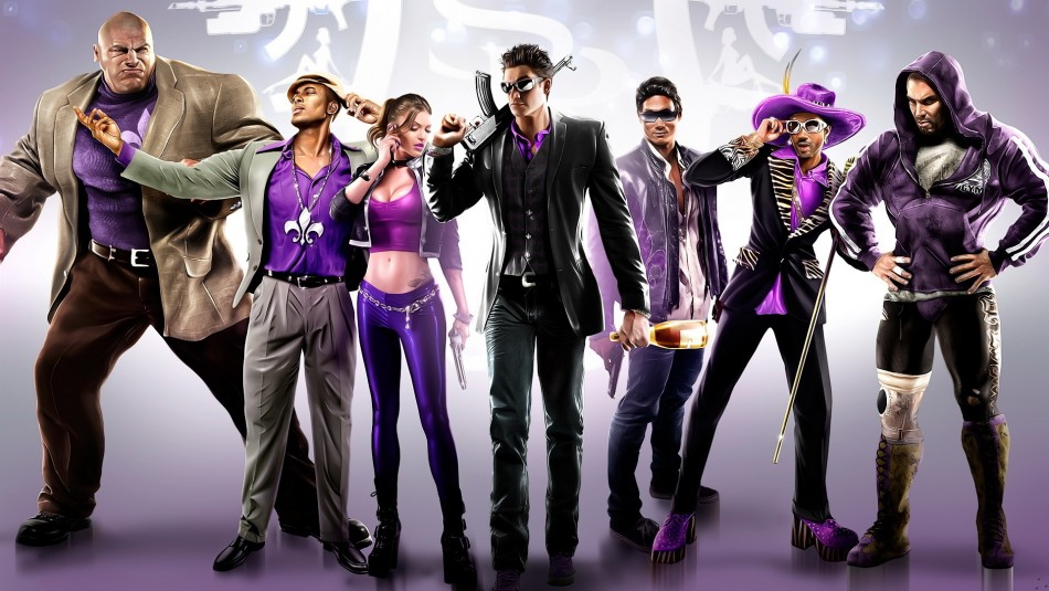 Saints Row 4 Коды