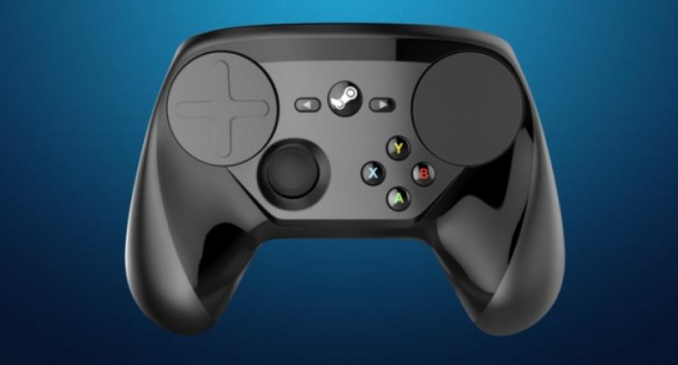 Steam Machines поступят в продажу в ноябре и премьерный показ контроллера