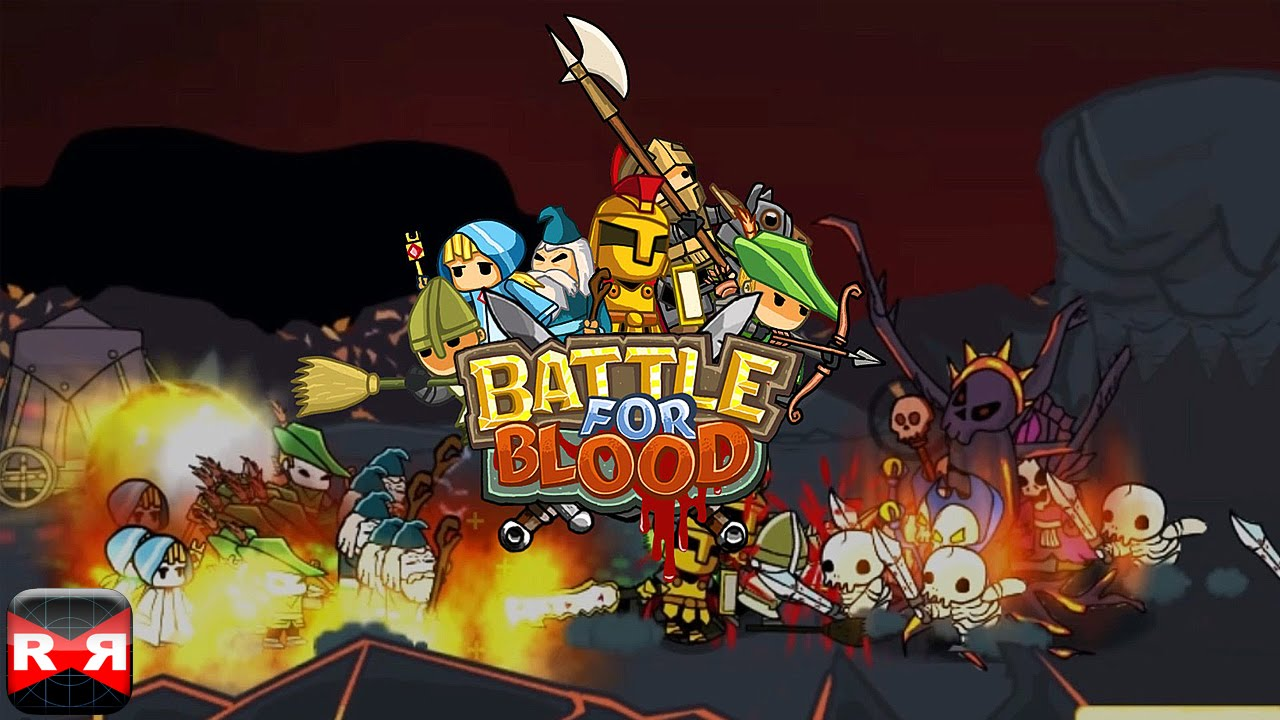Battle of Blood