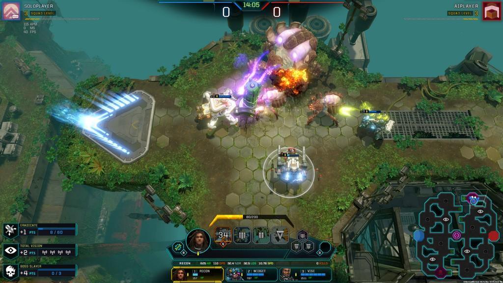 Скачать Игру Dropzone Через Торрент - фото 11