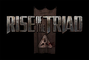 Rise of The Triad2013