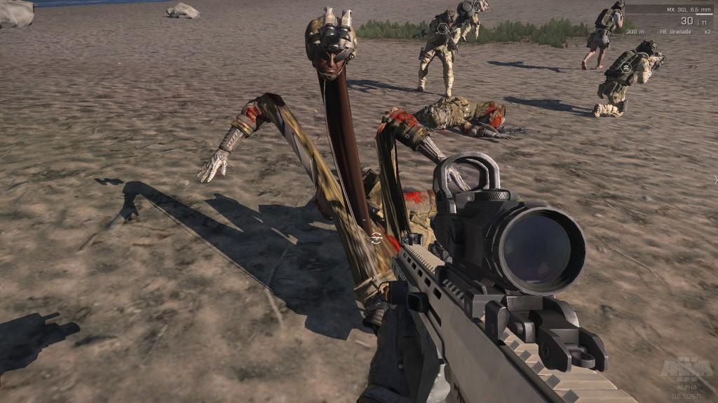 Скачать Arma Торрент - фото 3