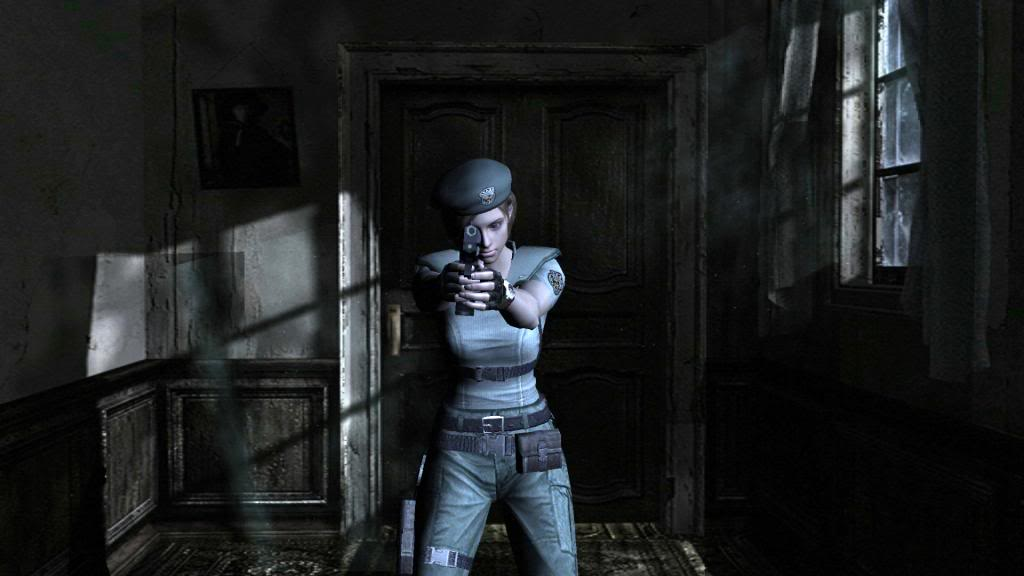 Resident Evil Remastered скачать торрент - фото 5