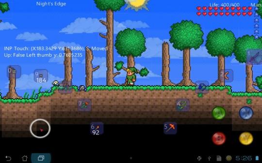 Скачать Terraria на андроид бесплатно версия apk …