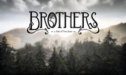 трейлер Brothers: A Tale of Two Sons