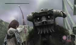 Фильм Shadow of the Colossus
